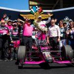 Campeão da Indy 500 pela 4ª vez, Castroneves já pensa na próxima
