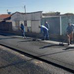 Licitação para obra de pavimentação
